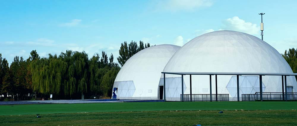 Shelter-large-event-dome-for-sale-15m-20m-25m-30m-40m-50m-spherical-tent-structures-by-Shelter-Dome