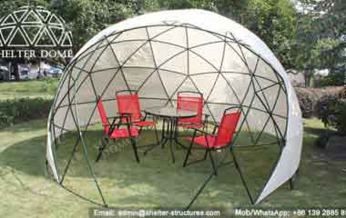 Dome Roof Construction Geodesic Dome Homes for Sale Shelter Dome