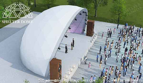 shelter-dome-amphitheaters-spherical-stage-tent