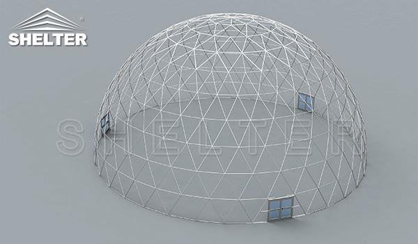 30m dome restaurant-cafe igloo-cafe dome-dining dome_Jc