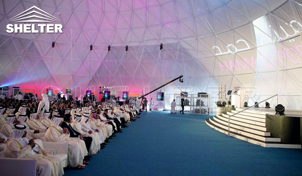 event dome manufacturer - event tent - large dome tent supplier