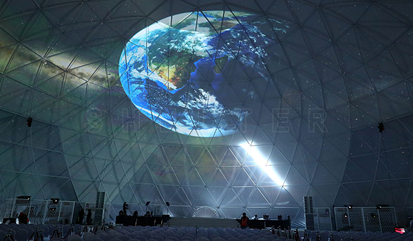 event dome - event tent for sales - large dome tent